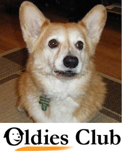 The Oldies Club
